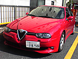 ALFAROMEO 156 GTA